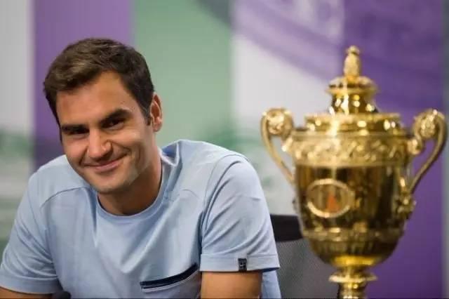36岁第一天 为记录而生的网球王者费德勒