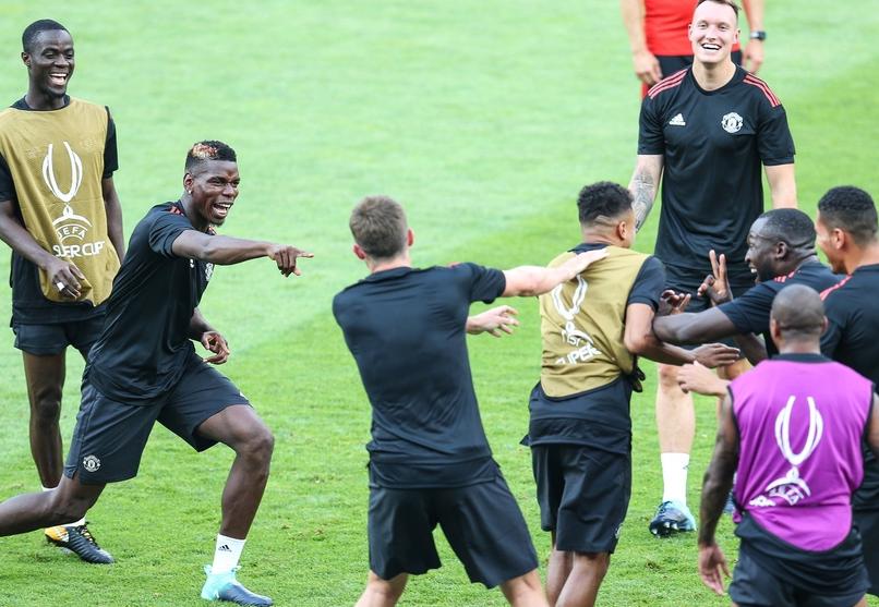 欧洲超级杯前瞻-转会大戏共演完,曼联靠啥扛皇马?