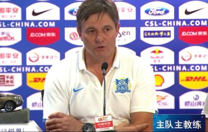 斯托伊科维奇:会继续给球迷奉献美丽足球