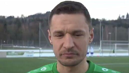 德媒:霍村可能签下萨利霍维奇