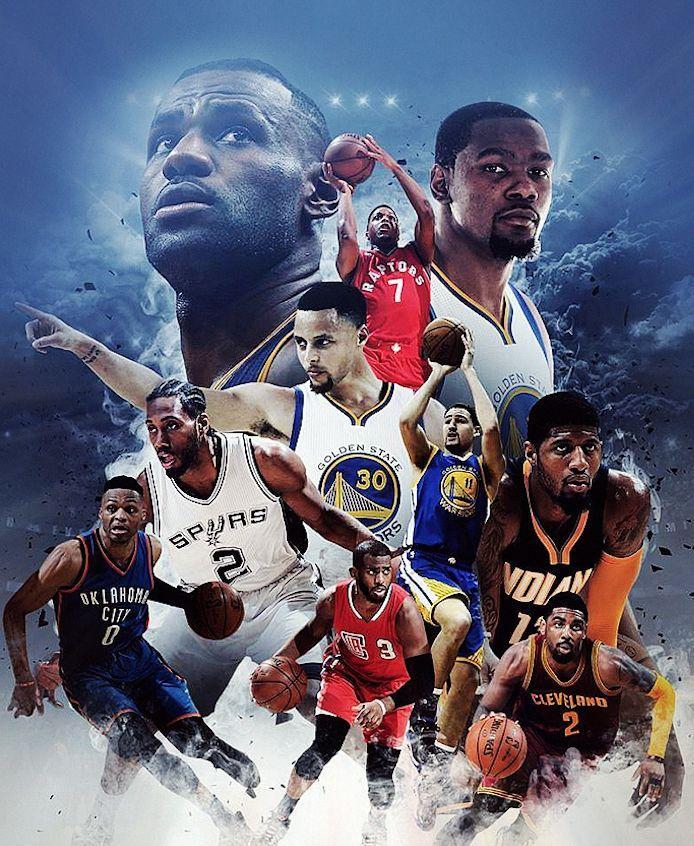 【翻译组】谁是最难防的对手? NBA球员给你答案