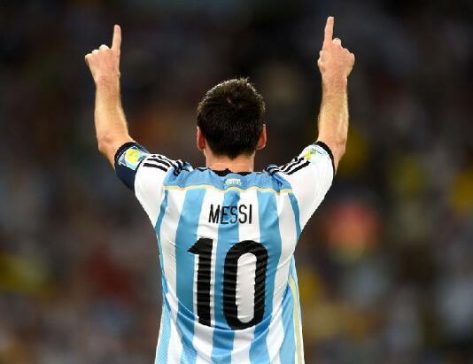 梅西需要领袖气质 带领阿根廷进入世界杯