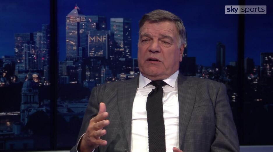 阿勒代斯:英格兰国家队需处理好压力问题