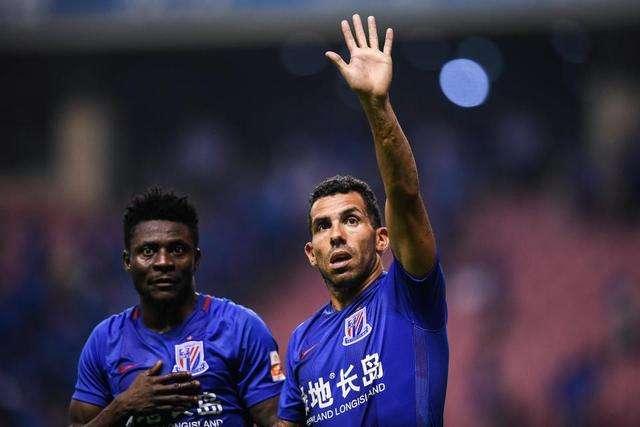 中超5.6亿巨星外援炮轰中国足球:中国人没有踢