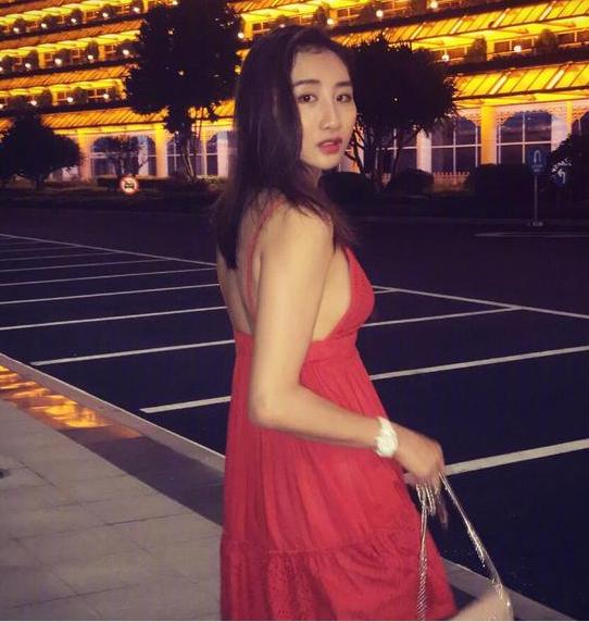 蹦床公主控制欲太强被甩28岁至今单身  自称不一定非要嫁人!