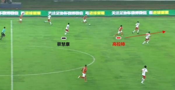 复盘恒大vs上港:角球防守改变局势