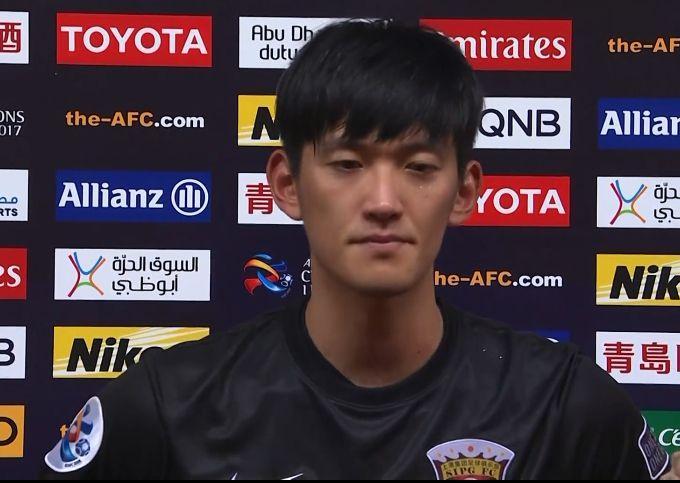 颜骏凌:我们在崇明付出了十几年,很想拿一个冠军