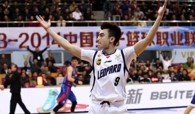 厉害!经过NBA级别防守洗礼 上海后卫过CBA防