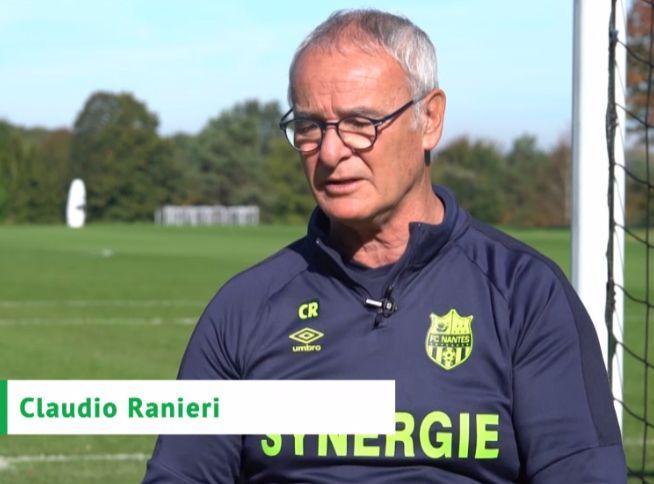 拉涅利:卫冕英超冠军很困难 孔蒂是一名优秀教练