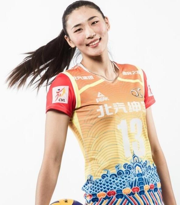 朱婷张常宁之外,谁是中国女排第三主攻最佳人选?