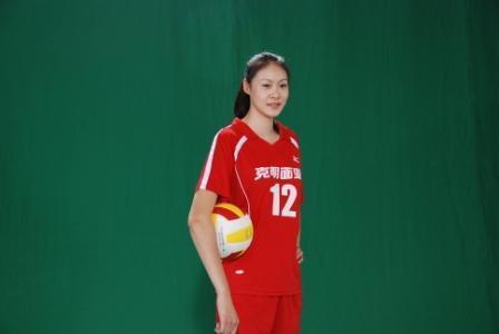 中国女排最美奥运冠军揭露离开部队转业真相:遭人排挤 被迫离开!