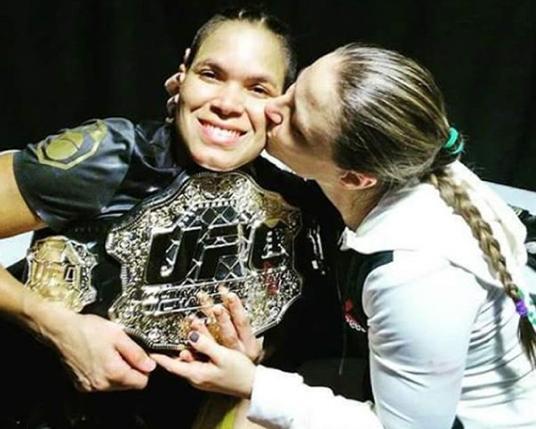 UFC最新冠军榜:综合格斗界最能打的一帮人