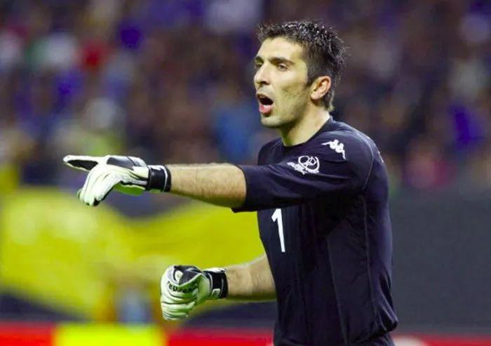 含泪告别意大利国家队,布冯的第6次世界杯化为泡影!
