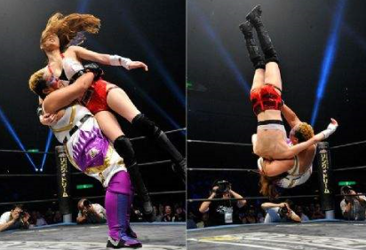 大便失禁!尴尬!WWE恶魔王子在肥乔大战中 有异样液体渗出