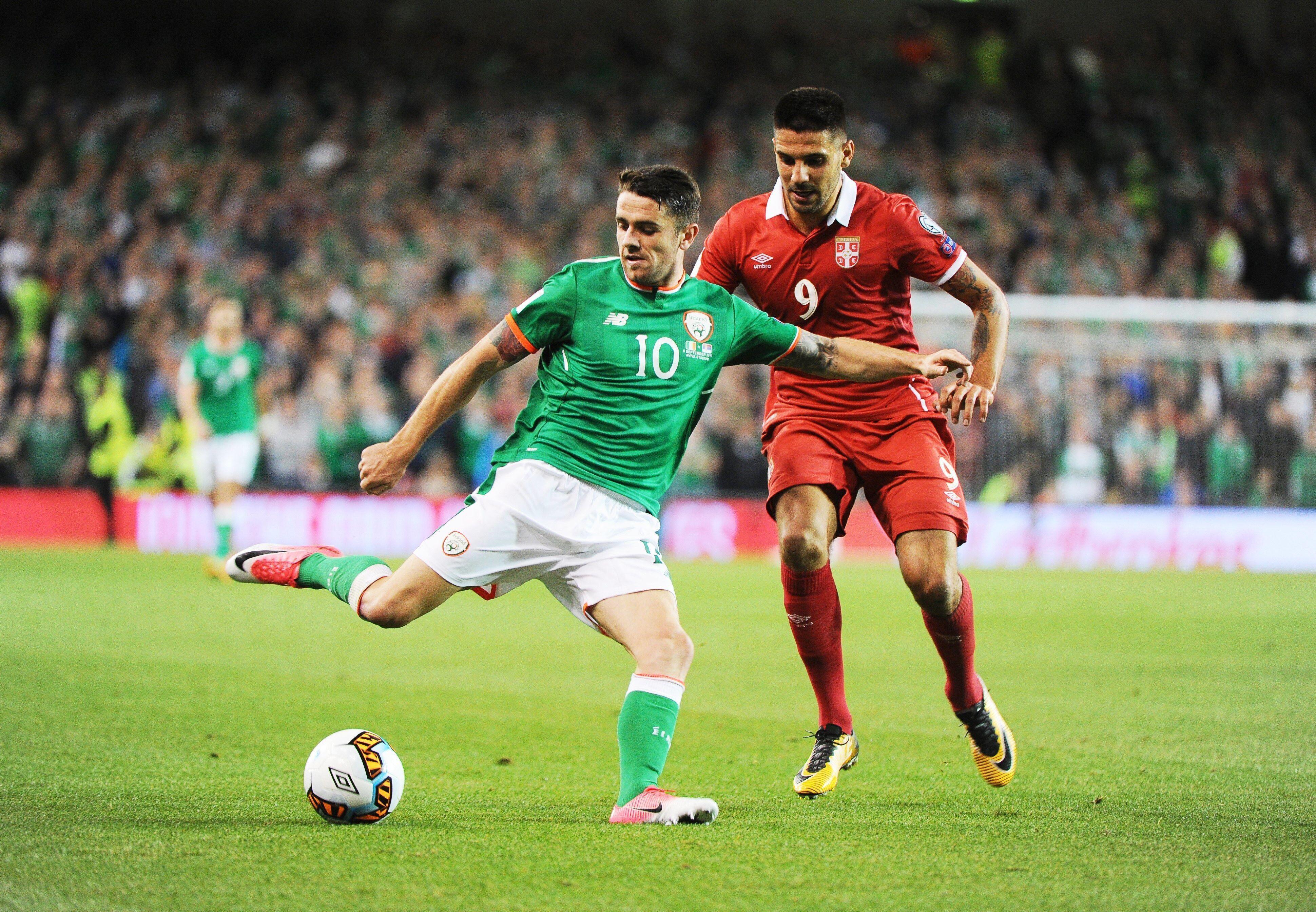 [万博体育]世预赛推荐:爱尔兰主场挑战丹麦,能否主场晋级?