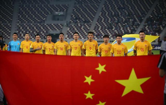 中国美国荷兰意大利统统无缘世界杯 国际足联要损失多少亿知道吗?