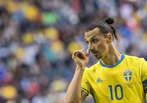 国王归来?伊布:进了世界杯 我觉得到了我回归国家队的时候了!