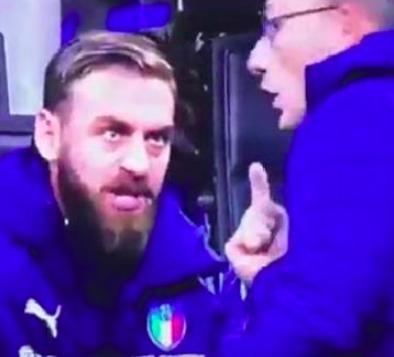 世界4冠王无缘世界杯又爆发内讧 36岁功勋怒骂教练组