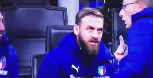 意大利无缘世界杯罪人必须是他!他让我们想到了这个人 和卡马乔简直一模一样