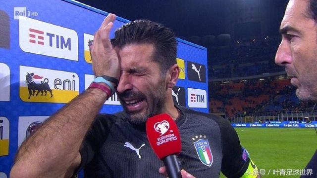 意大利无缘世界杯 在中超的这个意大利人一语成谶!他早就料到了!