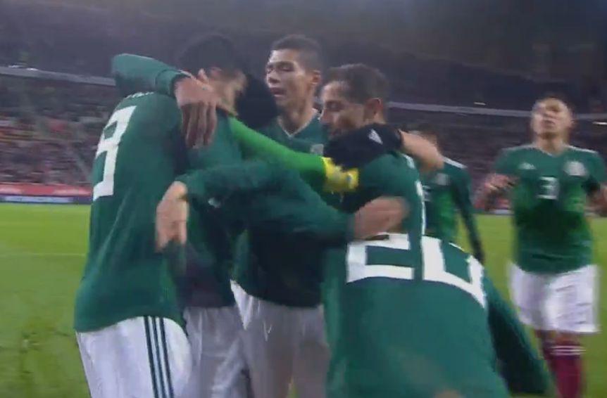 热身赛-希门尼斯制胜球 波兰主场0-1不敌墨西哥