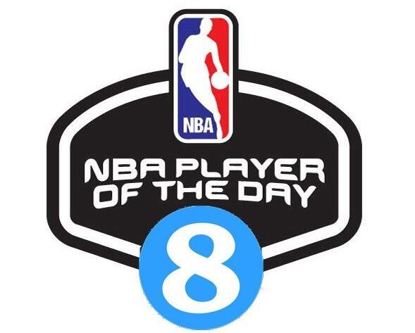 【吧友评选】NBA今日最佳球员