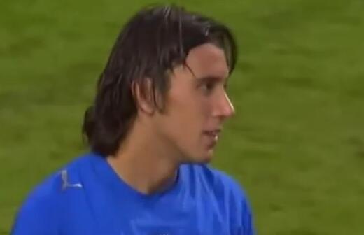 扎尔卡多:无言以对意大利无缘世界杯
