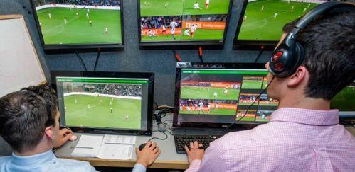 官方:2018-19赛季西甲联赛将引进视频助理裁判