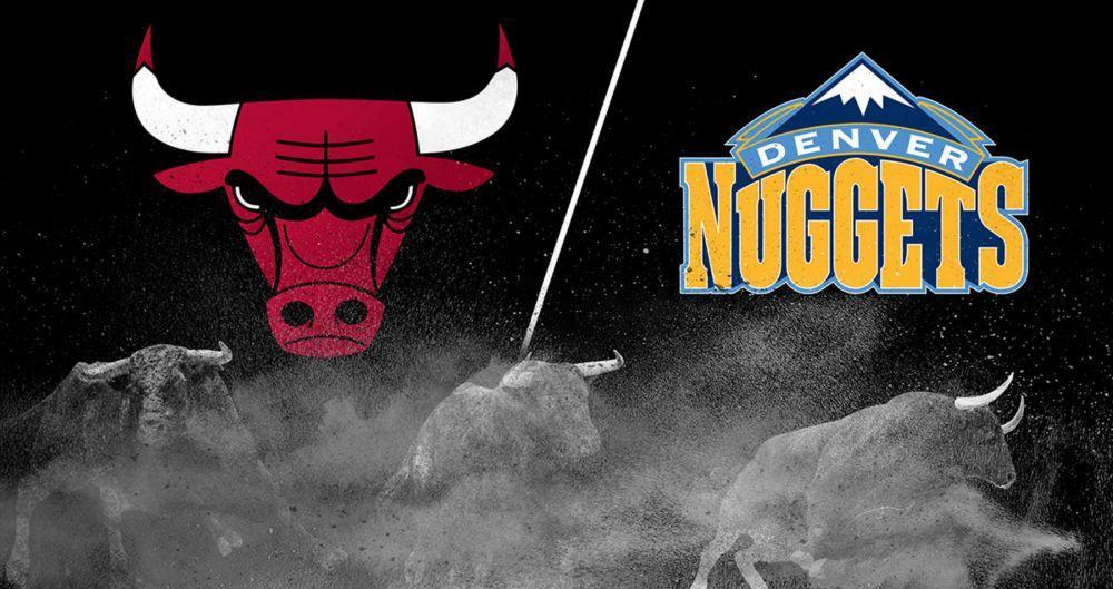 前瞻-掘金VS公牛:狂牛奔袭里高城