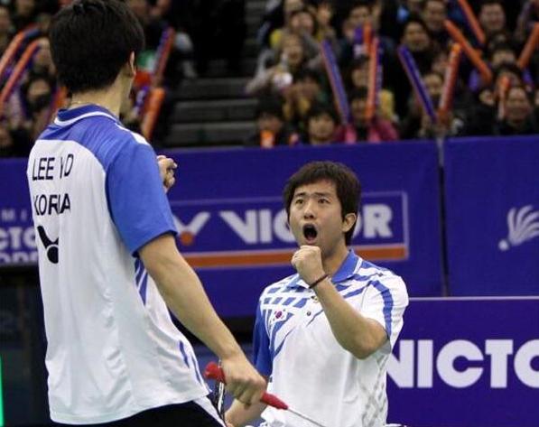 突发!韩国羽毛球名将郑在成因心脏病去世!年仅35岁