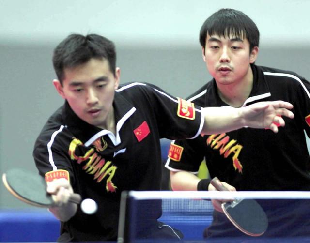 乒乓球历史上谁世界冠军最多?马龙挺进前三,第二认识的人不多