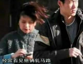 王励勤被传曾痛打林丹,因家人的反对抛弃了赵薇