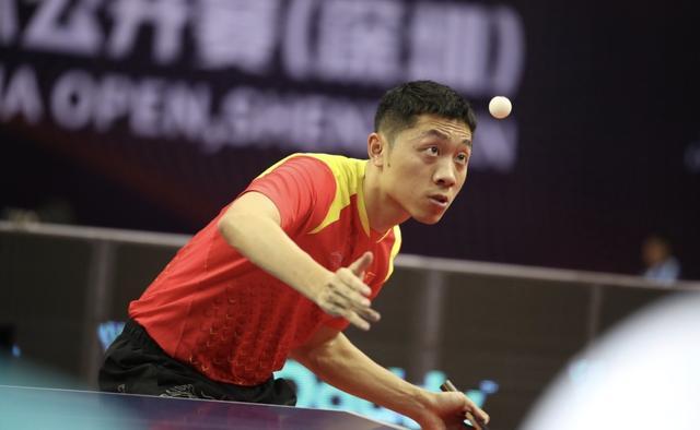 国乒奥运冠军双线溃败!这回没有刘国梁把他骂醒,东京奥运真悬了