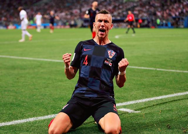 420万人口小国奇迹!克罗地亚晋级世界杯决赛,美女总统亲自支持