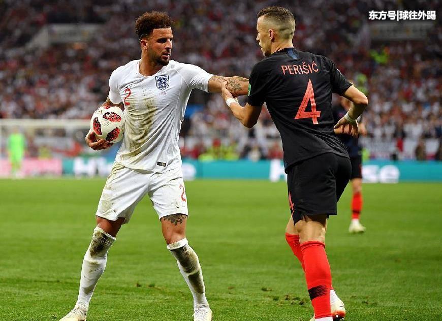 还年轻,还有机会!英格兰众位球星泪洒赛场