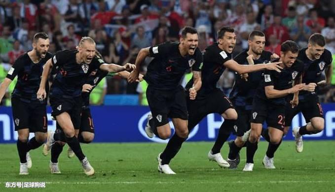 世界杯超级黑马诞生!太坚韧了,连续3场加时赛不败晋级决赛