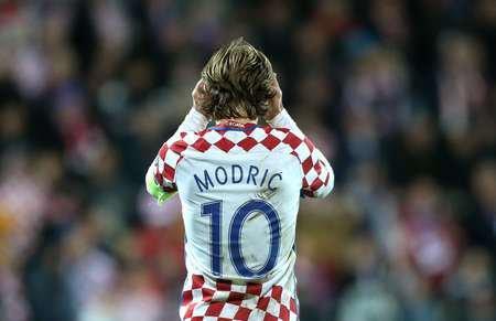 莫德里奇不招克罗地亚球迷待见,他有可能被监禁五年!