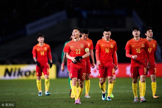 国足有希望了,足协归化华裔球员谋求未来,网友:效仿法国队!