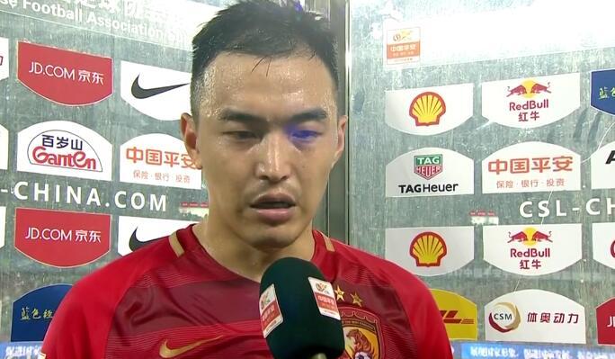 冯潇霆:胜利献给斯科拉里 球队士气提升很大