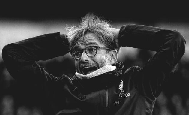 索内斯:想要竞争英超冠军,利物浦需踢得更加务实