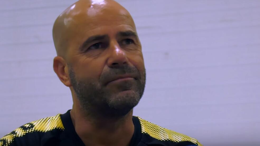 博斯:这是我执教多特以来踢得最差的比赛