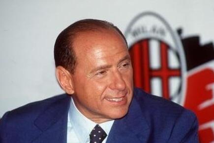 贝卢斯科尼:意大利无缘世界杯让我很难受