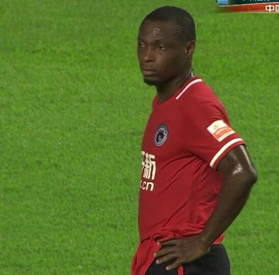 德媒:辽宁前锋乌贾可能回归科隆