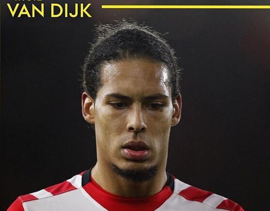 南安普顿主帅:相信范迪克对阵利物浦会非常专注