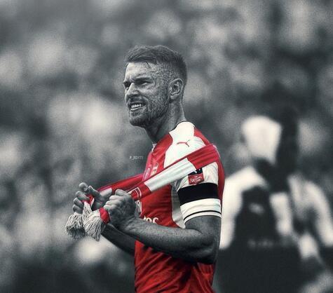 威尔士主帅:拉姆塞是阿森纳未来队长合适人选