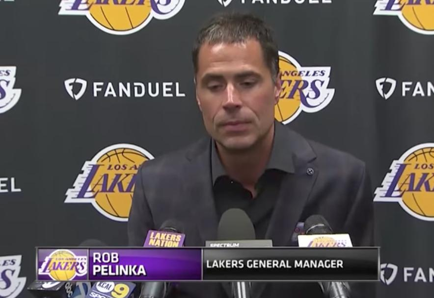 佩林卡:库兹马拥有我们想要的一切特质