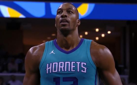 霍华德职业生涯进攻篮板升至历史第13位 紧追马龙