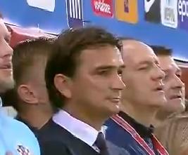 苏克:达里奇继续担任克罗地亚国家队主帅