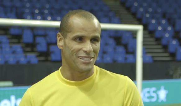 里瓦尔多:很遗憾没有机会加盟曼联 99年是我生涯巅峰