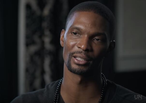 波什:我会一直围绕在篮球比赛身边 但不会选择执教